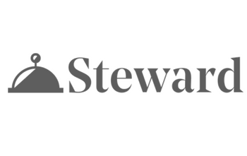 Getsteward with email hippo